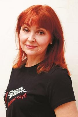 Ирина Авдеева