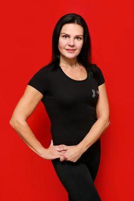 Светлана Седловская